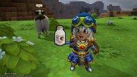 Dragon Quest Builders 2: Kühe finden und Milch bekommen - das müsst ihr tun