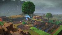 Dragon Quest Builders 2: Alle Räume und Sets - Baupläne mit Liste