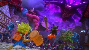 Dragon Quest Builders 2 im Test: Hämmert sich dir ins Herz