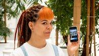 Nostalgie pur: Die ersten Smartphones der GIGA-Redakteure