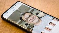 FaceApp: Party-Gag oder Daten-GAU? 10 Fragen und Antworten