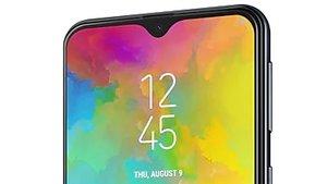 Samsung Galaxy M20: Screenshot erstellen – so geht's