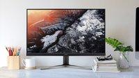 144-Hz-Gaming-Monitor im Angebot: Acer KG271UA – 27 Zoll & WQHD zum Top-Preis