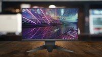 240-Hz-Gaming-Monitor zum Top-Preis: 24,5 Zoll Dell Alienware AW2518HF kurzzeitig im Angebot