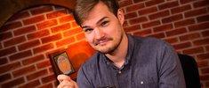 GIGA-Redakteure stellen sich vor: 7 Fragen an Magic-Experte Alex