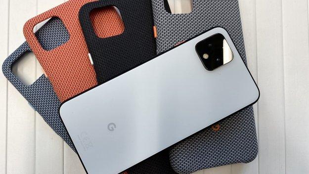 Google Pixel 4 vorgestellt: Das einzig wahre Android-Smartphone?