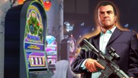 Fieser Trick in GTA Online? Die Casino-Automaten sind wohl manipuliert