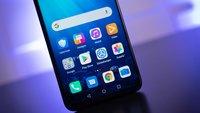 US-Bann droht: Weiterer Handy-Hersteller aus China gerät ins Visier