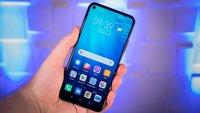 Honor Play 4 Pro: Neues China-Handy kann Fieber messen