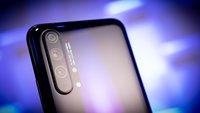 China-Hersteller gibt Gas: Neue Huawei-Konkurrenz will ganz nach oben