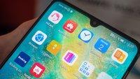 Hoffnung für Huawei: So soll das App-Problem gelöst werden