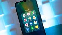 Huawei-Smartphones: Android-Abschied rückt näher