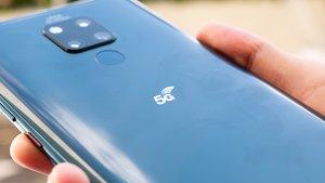 5G-Netz: Unterschied zum LTE-Netz kleiner als erwartet?