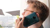 Huawei Mate 20 X 5G in Bildern: Wie groß ist zu groß?