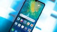 Huawei-Handys: Android 10 mit EMUI 10 in ersten Videos vorgeführt