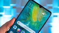 Huawei-Handys und die Android-Lizenz: Hersteller schöpft neue Hoffnung