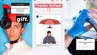 Instagram-Story-Download: So könnt ihr Videos und Bilder herunterladen