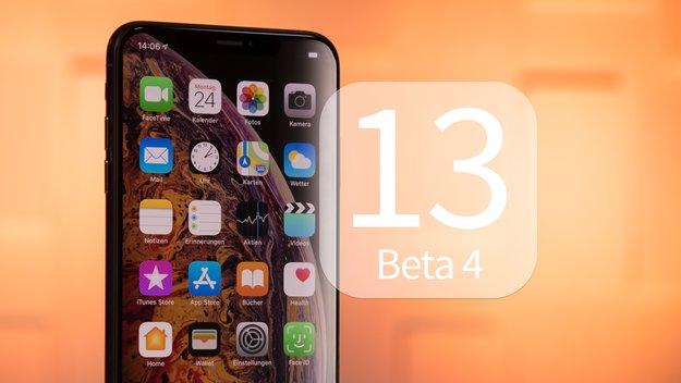 iOS 13: Wichtige Verbesserungen für iPhone und iPad jetzt auch in der Public Beta