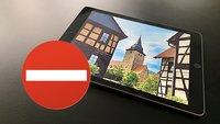 """Street View bei Apple: Was tun, wenn man nicht in """"Look Around"""" erscheinen will?"""