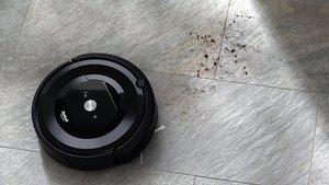 Saugroboter iRobot Roomba E5 bei Lidl: Lohnt sich das Angebot?