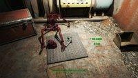 Um das Kojima-Easter Egg in Fallout 4 zu finden, musst du das System Shock-Easter Egg lösen