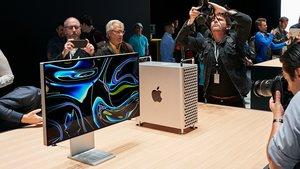 Mac Pro: Apple verrät mehr zum Release des Profi-Rechners