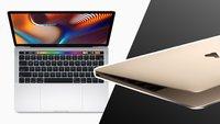MacBook Air & Pro 2019 vorgestellt: Apple geht aufs Ganze