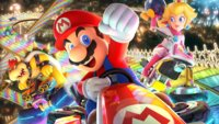 Paare, die gemeinsam Mario Kart spielen, bleiben länger zusammen