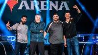 Magic-Profi verpasst Mythic Championship, weil sein Reisepass abläuft