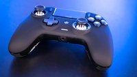 Nacon Revolution Unlimited Pro Controller im Test: Dem PS4-Controller um einiges voraus