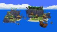 Breath of the Wild überrascht noch immer: Wind Waker-Insel im Spiel gefunden
