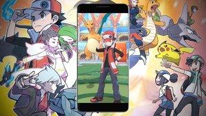 Pokémon Masters: Mehrspielermodus mit 3-gegen-3-Kämpfen im neuen Gameplay-Trailer vorgestellt