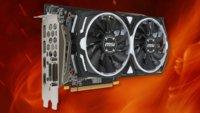 AMD Radeon RX 580 im Preisverfall: Gaming-GPU für Sparfüchse zum Bestpreis