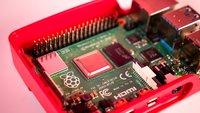Gaming auf dem Raspberry Pi: Mini-Rechner erreicht wichtigen Meilenstein