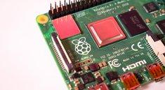 DIY-Wasserkühlung für den Raspberry Pi: So bändigt man die Temperatur des Mini-PCs