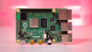 Upgrade für den Raspberry Pi 4: Neue Version des Mini-Rechners sorgt für Begeisterung