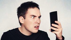 Smartphone-Flatrate: Wenn der Mobilfunkanbieter plötzlich kündigt, weil du das falsche Gerät benutzt
