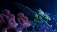 Der neue CGI-Pokémon-Trailer spoilert den ganzen Film