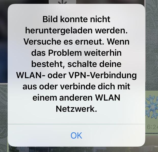 Whatsapp Down Störungen Bei Download Funktionen Heute