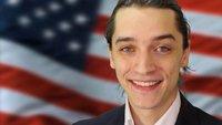 Dieser Typ will der erste Gamer-Präsident in den USA werden