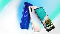 Xiaomi Mi A3 vorgestellt: Das (fast) perfekte Einsteiger-Smartphone zum kleinen Preis