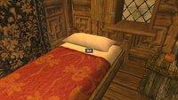 Ich liebe es, in Videospielen zu schlafen