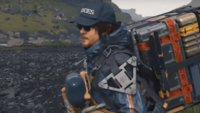Death Stranding: Neues Gameplay zeigt, wie du pinkelst