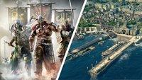 Anno 1800, For Honor & mehr: Kostenlose Spiele und Angebote der Woche