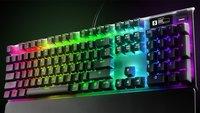 Gaming-Tastatur neu gedacht: Die Steelseries Apex Pro löst ein altbekanntes Problem für PC-Spieler