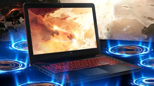 Potenter Gaming-Laptop von Asus aktuell stark reduziert: Für wen lohnt sich der Kauf?