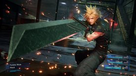 Final Fantasy 7 Remake angespielt: Wu...