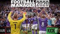 Football Manager 2020 Talente: Die besten jungen Spieler