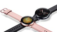Samsung Galaxy Watch Active 2: Preis, Release, Video, technische Daten