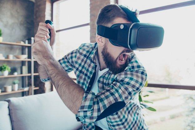 GIGA-Kaufberatung: Die besten VR-Brillen 2019